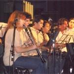 concert fin d'année 2009 1