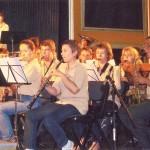 concert fin d'année 2009 2
