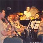 concert fin d'année 2009 3