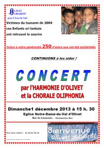 Concert 011213