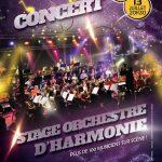 Concerts de fin de stage 2016