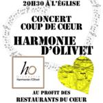 Concert Coup de Coeur