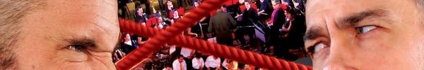 Concert Battle Orchestrale