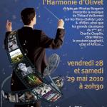 29. CinéConcert2010